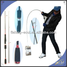 SPR001 Wholesale Fishing Tackle Fishing Equipment Shandong Spinning SRF Nano Fishing rod